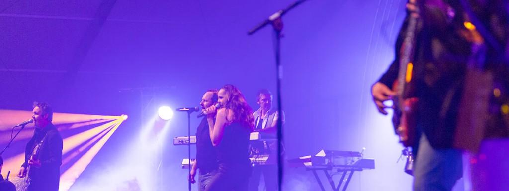 MARATON Live